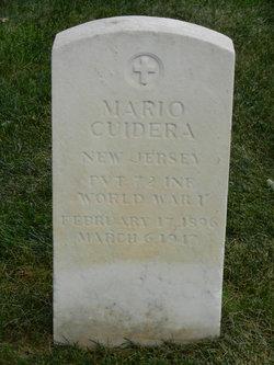 Mario Cuidera