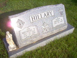 Daniel A. Hillary