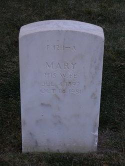Mary Festini