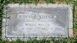 Joseph L Fierro