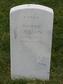 Lillian Fischer