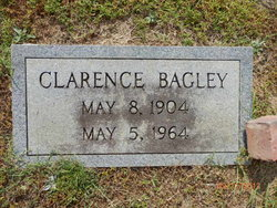 Clarence Bagley