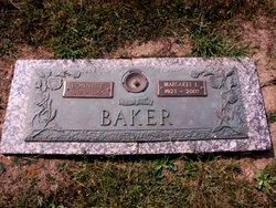 Bonna E Baker