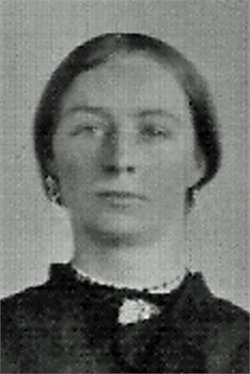 Mary Elizabeth <I>Barnes</I> Brittain