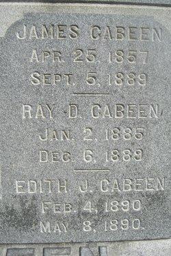 Edith J. Cabeen
