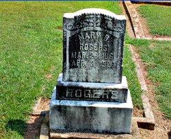 Mary D. <I>Kaiser</I> Rogers