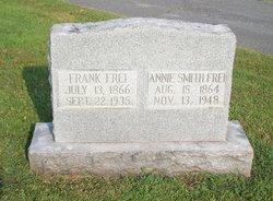Frank Frei