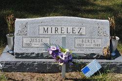 Jesse Mirelez, Sr