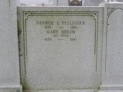George Edward Pellissier
