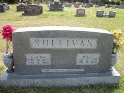 Benoni Sullivan