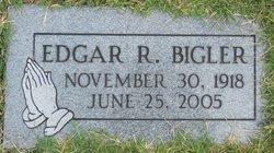 Edgar Ray Bigler