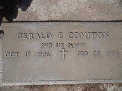 Gerald Elliott Compton