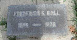 Frederick Ball