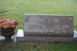Harold W. Reed