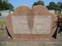 Joseph W Breault, Jr