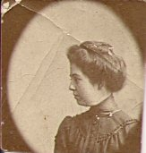 Nellie Frances <I>Smith</I> Gray