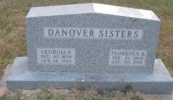 Georgia F. Danover