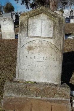 Isaac Clymer, Jr