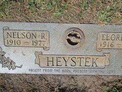 Nelson R. Heystek