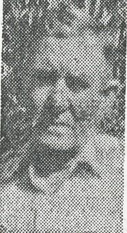 Homer LaVor Anderson