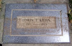 Edwin Franklin Kiehn