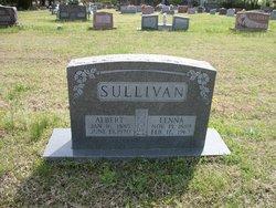 Lenna Elizabeth <I>Fulton</I> Sullivan