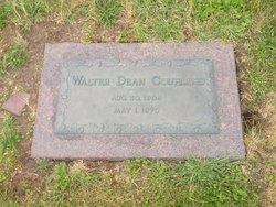 Walter Dean Coupland