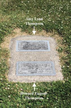 Howard Eugene Thompson