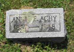 Annie Elizabeth Achy