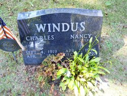 Charles F. Windus Jr.