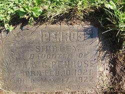 Shirley Penrose