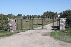 Bulyea Cemetery