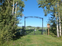 Bottrel Cemetery in Bottrel, Alberta - Find A Grave Cemetery