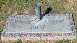 Neal Thurmond Holt