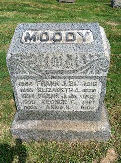 George Field Moody