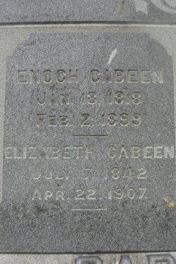 Elizabeth Cabeen