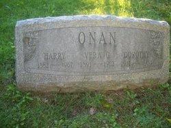 Harry Onan