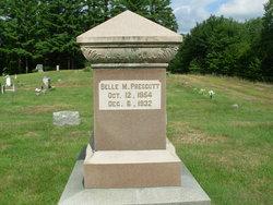 Belle M. Prescott