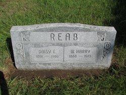Willis Harry Reab