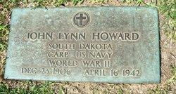 John Lynn Howard