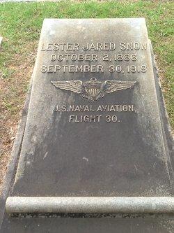 Lester Jared Snow