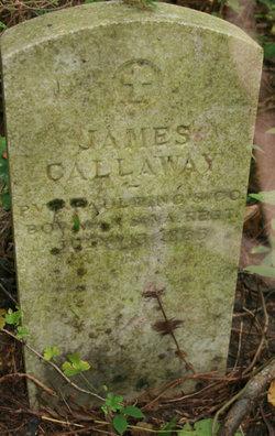 James Clinton Callaway