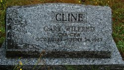 Gary Wilfred Cline