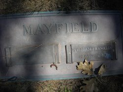 William Franklin Mayfield