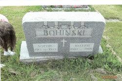 Sophie <I>Hojnowski</I> Bohinski