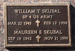 Maureen E Skubal