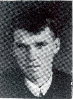 Burton R. Green