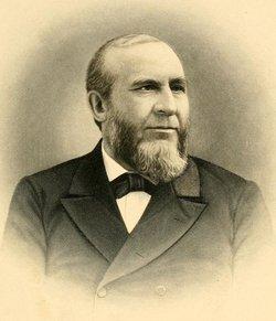 John William Ferdon