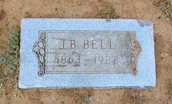 John Breckenridge Bell, Jr