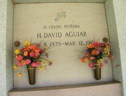 Harold David Aguiar